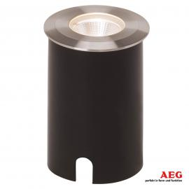 AEG U-Ground LED-Bodeneinbauleuchte 3 W