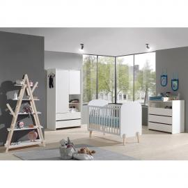 home24 Kleiderschrank Kiddy