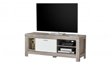 uno TV-Board  Porto ¦ Maße (cm): B: 150 H: 59 T: 48 TV- & Media Möbel > TV-Racks - Höffner