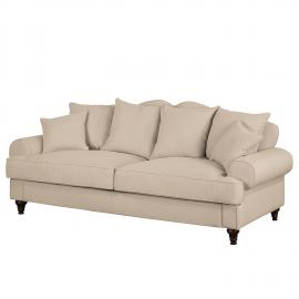 home24 Bigsofa Seelow Webstoff