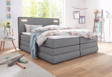COLLECTION AB Boxspringbett Rubona