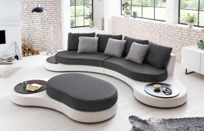 COTTA Big-Sofa