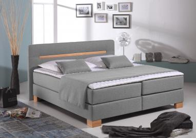Home affaire Boxspringbett Cary