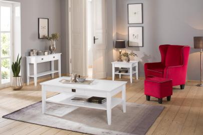 Home affaire Couchtisch Piano
