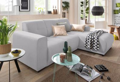 Home affaire Ecksofa Langeland