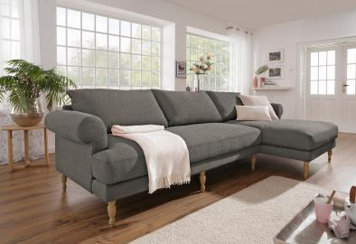 Home affaire Ecksofa Lex