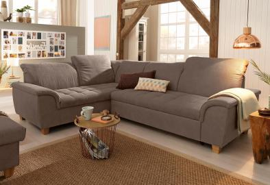 Home affaire Ecksofa Lyla