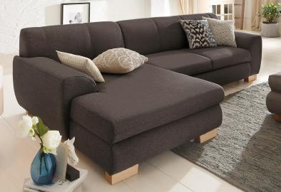 Home affaire Ecksofa Nika