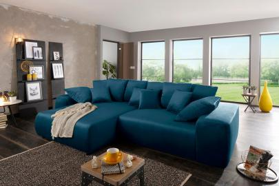 Home affaire Ecksofa Sundance