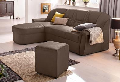 Home affaire Ecksofa Zoe