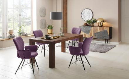 Home affaire Essgruppe Gimbi (Set 5-tlg)