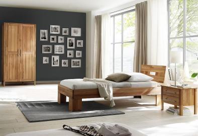 Home affaire Schlafzimmer-Set Modesty I (Set 3-tlg)