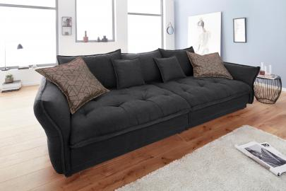 INOSIGN Big-Sofa Palladio