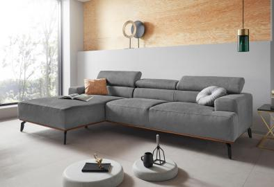 Places of Style Ecksofa Laredo