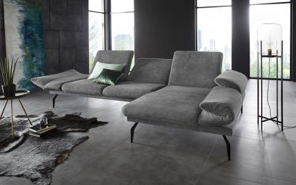 Places of Style Ecksofa Salerno