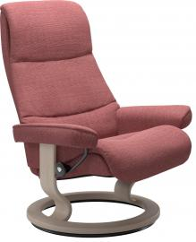 Stressless Relaxsessel View (Set)