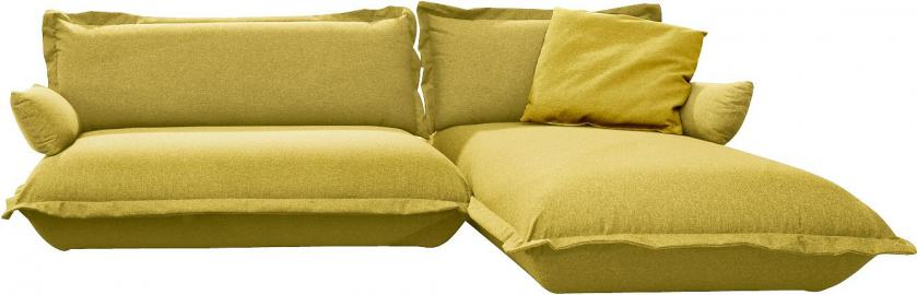 TOM TAILOR Ecksofa CUSHION